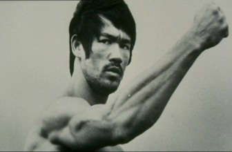 Profile of Bruce Lee