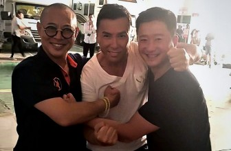 Donnie Yen, Jet Li and Wu Jing Project Coming Soon!