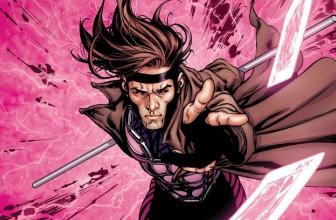 Vlad Rimburg releases Gambit concept film!