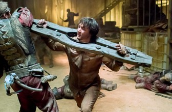 Into the Badlands: Season Two – First Impressions