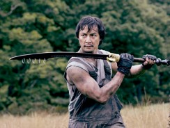 Into the Badlands Season Two trailer lands!