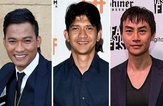 Jaa, Uwais, Chen and Stahelski Board Triple Threat!
