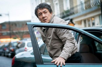 Jackie Chan Triple Feature and Q&A at 2017 Beyond Fest!