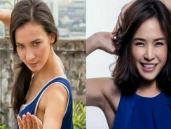 Jeeja Yanin and Celina Jade join Triple Threat!
