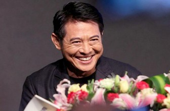 Jet Li invites you to share your dream!