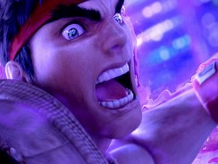 Marvel vs Capcom Infinite Trailer Arrives!