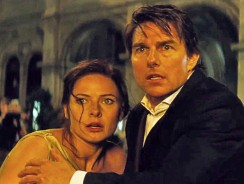 Mission Impossible: Rogue Nation (2015)