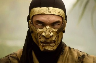 Third season of Mortal Kombat Legacy greenlit!