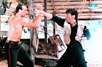 No Retreat, No Surrender 2: Raging Thunder (1987)