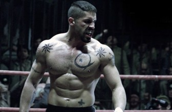 Scott Adkins joins Doctor Strange!