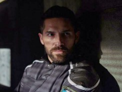 """Scott Adkins boards sci-fi action thriller """"Incoming""""!"""