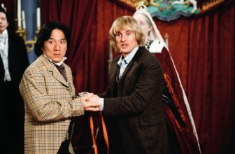 Shanghai Knights (2003)