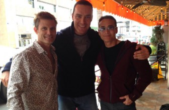 Mark Dacascos to direct Showdown in Manila!
