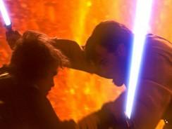Star Wars Lightsaber fights breakdown!