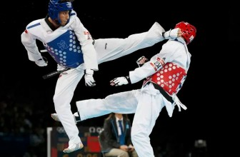 Martial Art of the Month: Taekwondo