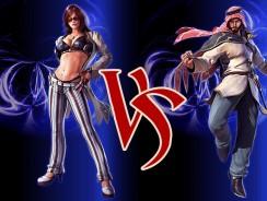 Tekken: Tale of the Tape – Katarina Alves vs Shaheen