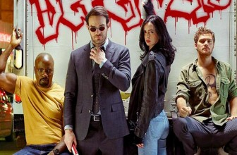 The Defenders trailer arrives online!