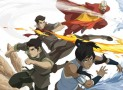 The Legend of Korra – Book One: Air