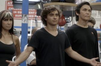 The Martial Arts Kid (2015)