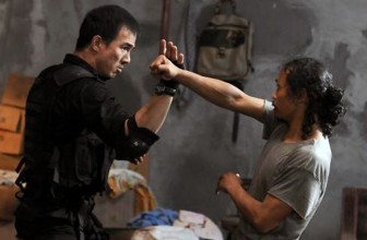 "Breakout for ""The Raid"" stars!"