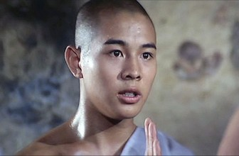 The Shaolin Temple (1982)