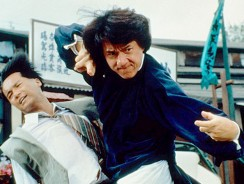 Top 10 Jackie Chan Movie Fight Scenes!