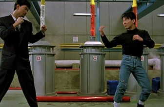 Top 10 Yuen Biao Movie Fight Scenes