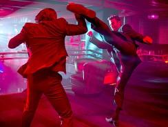 Top 5 John Wick Fight Scenes!