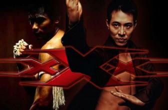 XXX sequel pulls in martial arts legends!