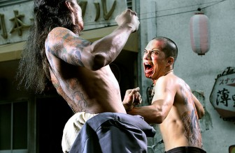 Yakuza Apocalypse – Movie Giveaway!