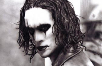 Profile of Brandon Lee