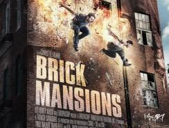 """""""Brick Mansions"""" trailer arrives online!"""