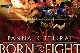 Born To Fight (1984)