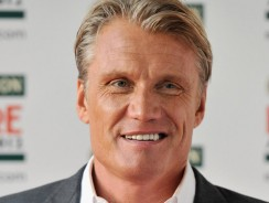 Profile of Dolph Lundgren