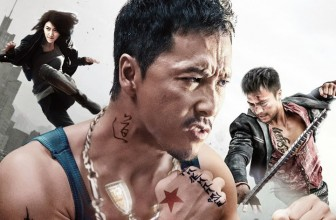 Donnie Yen in Special ID hits US theatres March 7th!