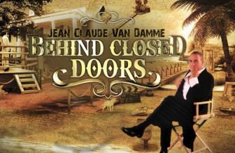 Jean-Claude Van Damme: Behind Closed Doors (2011)