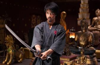 Interview with Kane Kosugi