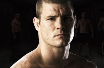 Michael Bisping coming to SENI!