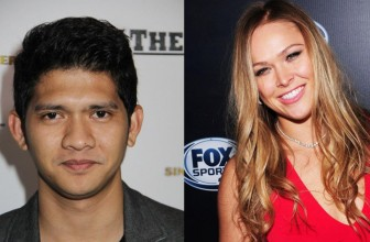 Iko Uwais and Ronda Rousey join Mile 22!