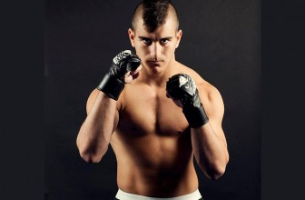 Natan Levy – MMA Fighter