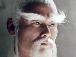 Profile of Gordon Liu
