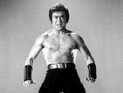 Happy Birthday Sonny Chiba!