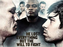"MMA thriller ""Tapped Out"" coming May 27th!"