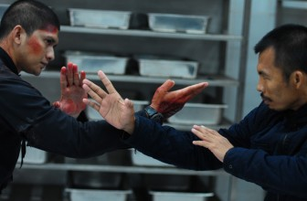 The Raid 2 – First Impressions