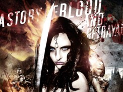Warrioress (2013)