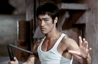 Way of the Dragon (1972)