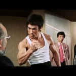 Bruce Lee A warning for the boss