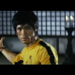 Bruce Lee Lee analyzes real life student Dan Inosanto..