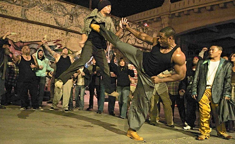 Blood and Bone 2009 Kung Fu Kingdom 770x472