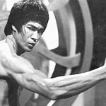Bruce Lee is foreARMED Kung Fu Kingdom 770x472
